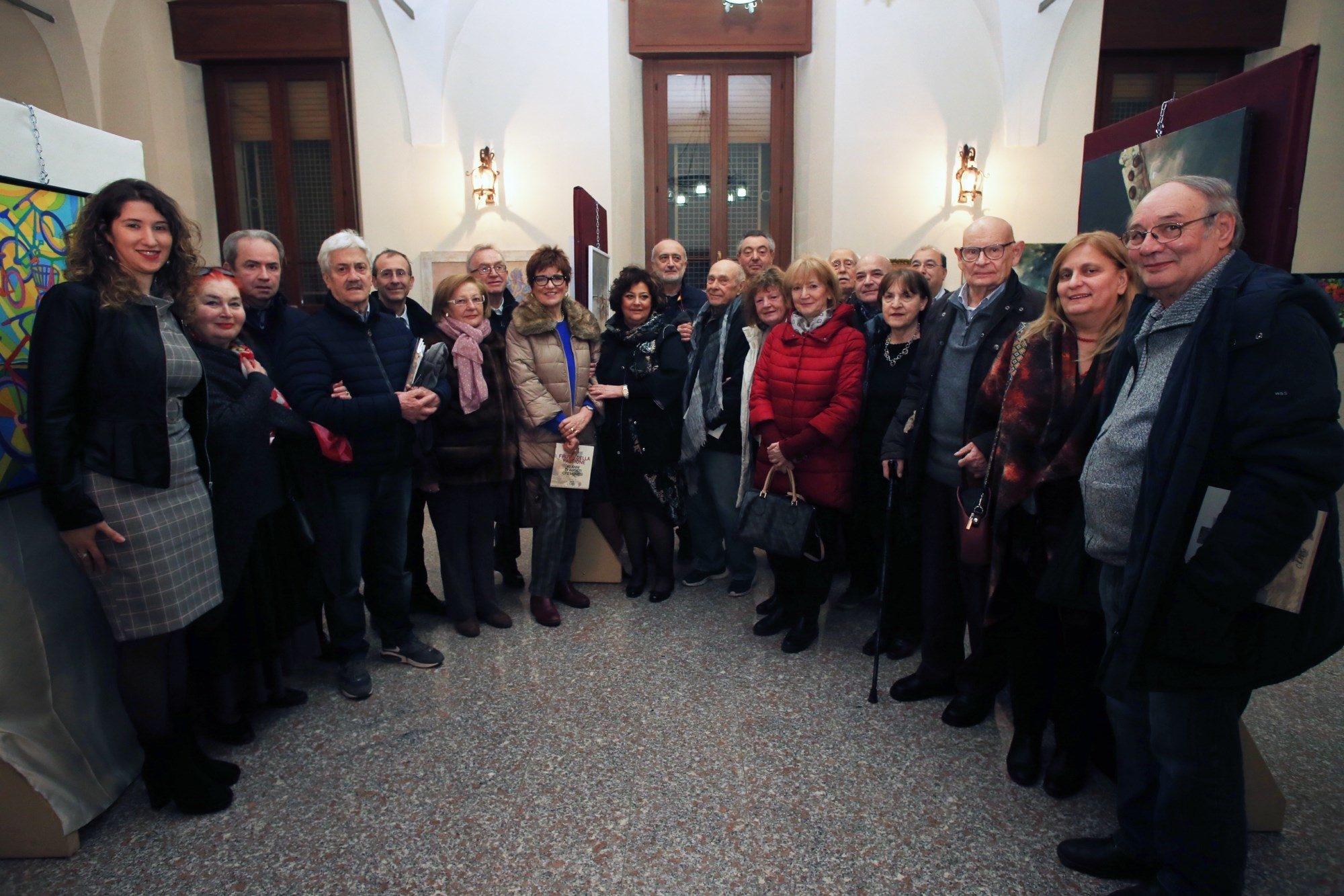 Associazione artisti Cremonesi